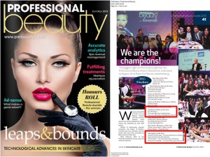 Professional Beauty PR - Page 1