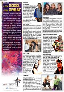 Sandton Chronicle