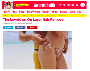 WomensHealthOnline